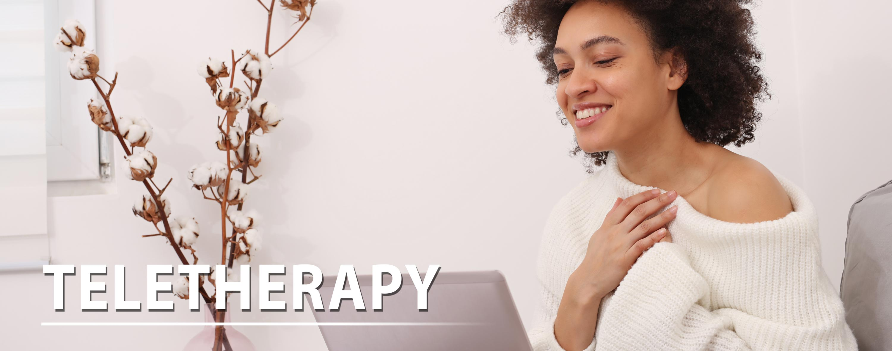 MFT Center Teletherapy image.